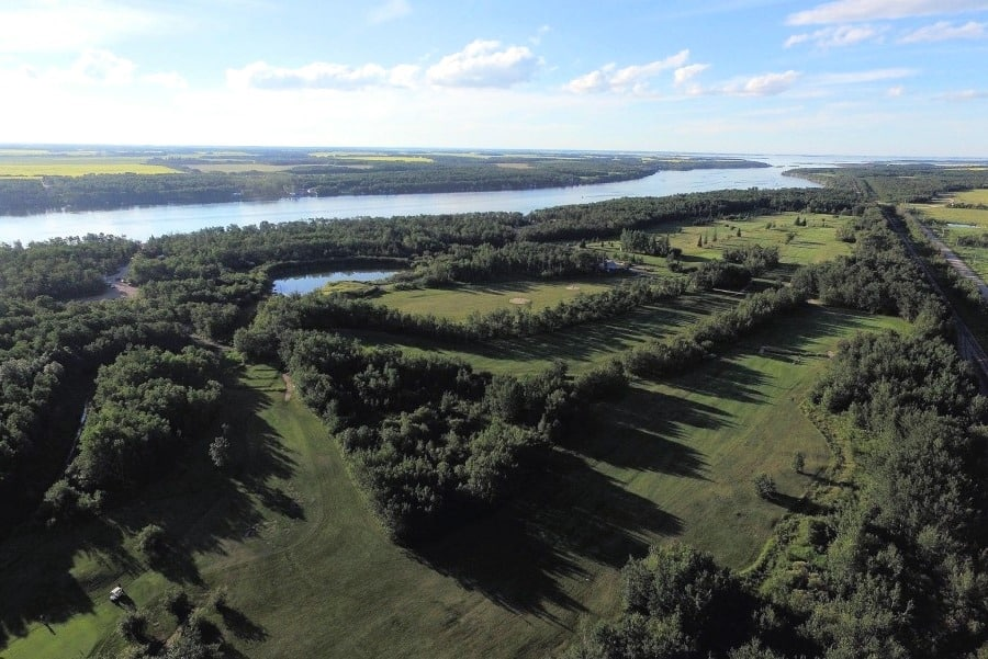 St. Brieux Regional Park